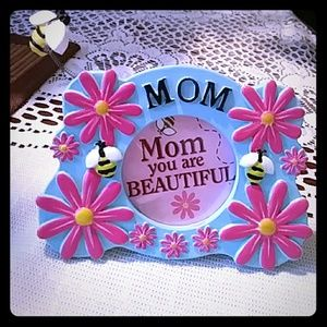 Other - Mom Picture Frame NWOT